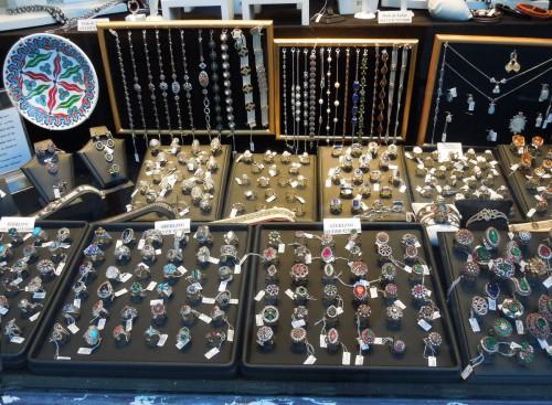 bijoux, richesse,2014,